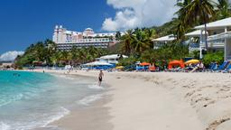 Hotels in Southside - Saint Thomas Island