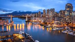 Hotels in Vancouver - in der Nähe von: Waterfront Centre