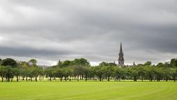 Hotels in Edinburgh - in der Nähe von: The Meadows