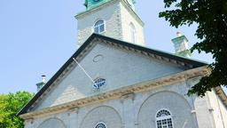 Hotels in Quebec - in der Nähe von: Cathedral of the Holy Trinity