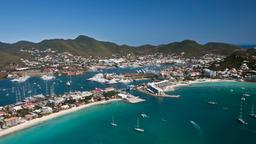 Hotels in St. Martin