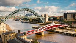 Hotels in Newcastle upon Tyne - in der Nähe von: Mill Volvo Tyne Theatre