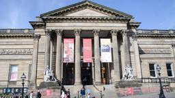 Hotels in Liverpool - in der Nähe von: Walker Art Gallery