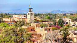Hotels in Santa Fe - in der Nähe von: Cathedral Basilica St. Francis of Assisi