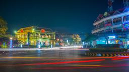 Hotels in Siem Reap - in der Nähe von: Angkor Night Market