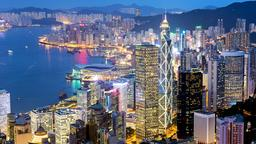 Hotels in Hongkong - in der Nähe von: Olympian City
