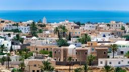 Hotels in Djerba
