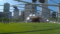 Hotels in Chicago - in der Nähe von: Jay Pritzker Pavilion