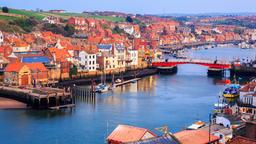 Hotels in Whitby - in der Nähe von: Captain Cook Memorial Museum