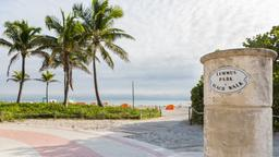 Hotels in Miami Beach - in der Nähe von: Lummus Park