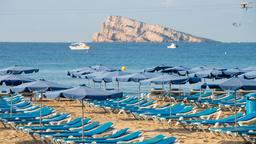 Hotels in Costa Blanca