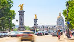 Hotels in Invalides - Paris