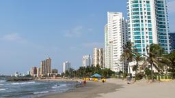 Hotels in Bocagrande - Cartagena