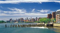 Hotels in East Harlem - New York