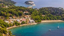 Hotels in Mljet