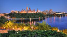 Hotels in Ottawa - in der Nähe von: Canadian Tribute to Human Rights