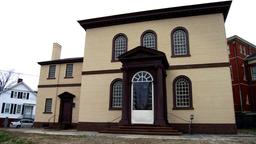 Hotels in Newport - in der Nähe von: Touro Synagogue