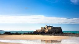 Hotels in Saint-Malo - in der Nähe von: Fort National