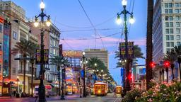 Hotels in New Orleans - in der Nähe von: New Orleans Station