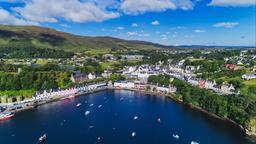 Hotels in Portree - in der Nähe von: Somerled Square