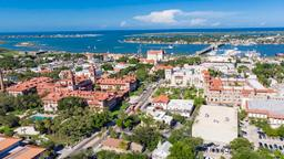 Hotels in St. Augustine - in der Nähe von: Prime Outlet Mall