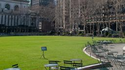 Hotels in New York - in der Nähe von: Bryant-Park