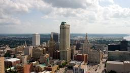 Hotels in Downtown - Tulsa