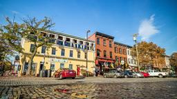 Hotels in Fells Point - Baltimore