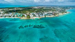 Hotels in Grand Cayman