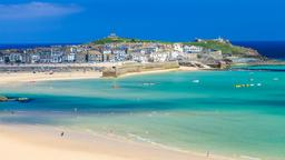 Hotels in St. Ives (Cornwall) - in der Nähe von: Tate St. Ives