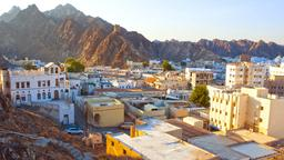 Hotels in Oman