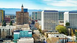 Hotels in Downtown - San Jose