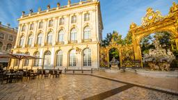 Hotels in Nancy - in der Nähe von: Musee des Beaux-arts