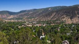 Hotels in Glenwood Springs - in der Nähe von: Glenwood Caverns Adventure Park