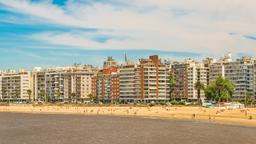 Hotels in Pocitos - Montevideo