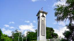 Hotels in Kota Kinabalu - in der Nähe von: Atkinson Clock Tower