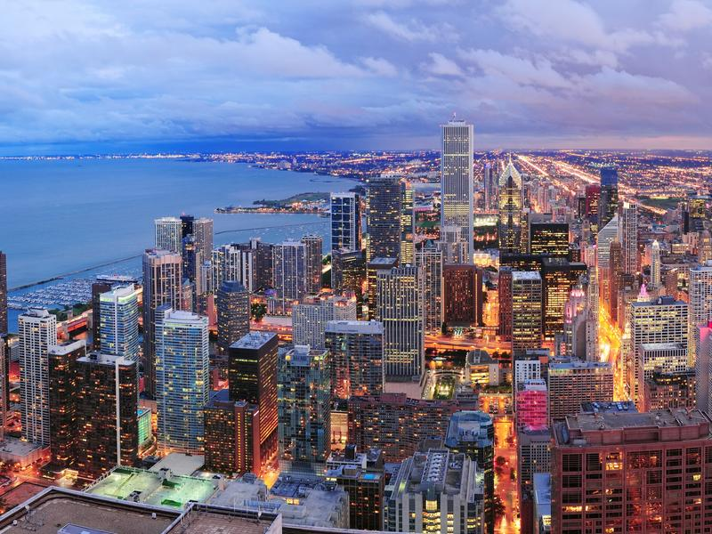 Dana Hotel And Spa To Hyatt Chicago Magnificent Mile