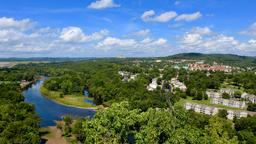 Hotels in Branson - in der Nähe von: Branson's Promised Land Zoo