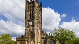 Hotels in Central Retail District - Manchester