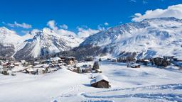 Hotels in Arosa