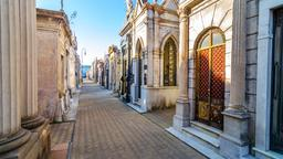 Hotels in Recoleta - Buenos Aires