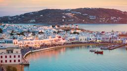 Hotels in South Aegean