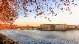Hotels in Toulouse Nord - Toulouse