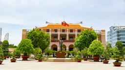 Hotels in District 4 - Saigon Port - Ho Chi Minh Stadt