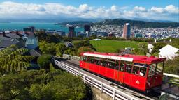 Hotels in Wellington - in der Nähe von: Frank Kitts Park