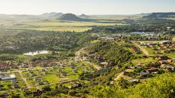 Hotels in Lesotho