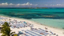 Hotels in Cable Beach - Nassau