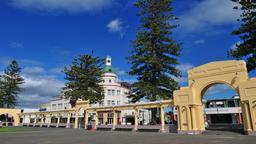 Hotels in Napier - in der Nähe von: National Aquarium of New Zealand