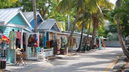 Hotels in Key West - in der Nähe von: Sloppy Joe's Bar