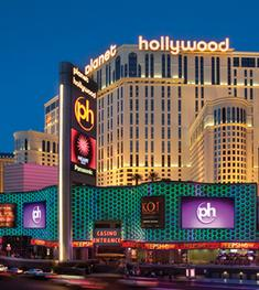Planet Hollywood Resort